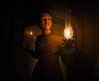 Gretel Hansel Movie Trailer 2020