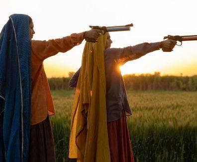 Saand Ki Aankh Movie Trailer 2019