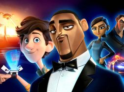 Spies in Disguise Movie Trailer 2019 3