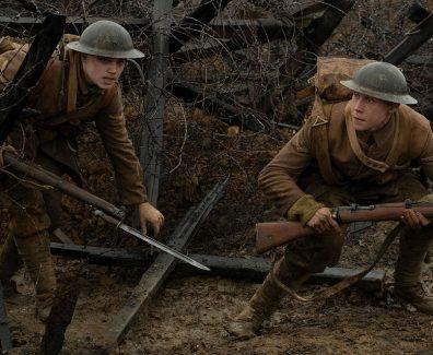 1917 Movie Trailer 2019 2