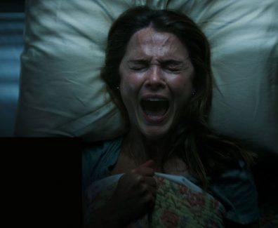 Antlers Movie Trailer 2020