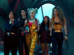 Birds of Prey Movie Trailer 2020