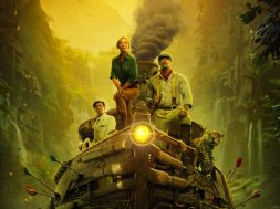 Jungle Cruise Movie Trailer 2020