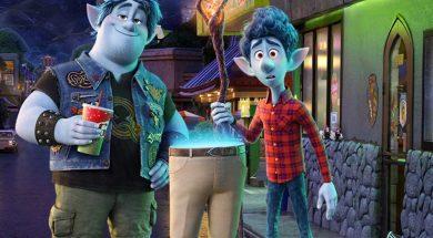 Onward Movie Trailer 2020 2