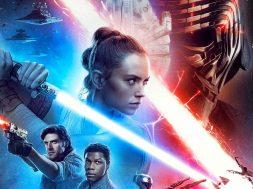 Star Wars The Rise Of Skywalker Movie Trailer 2019 3
