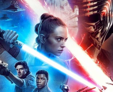 Star Wars The Rise Of Skywalker Movie Trailer 2019 3