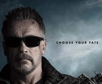Terminator Dark Fate Movie Trailer 2019 3
