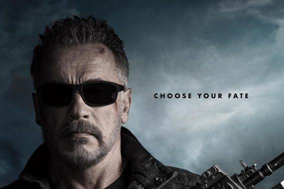 Terminator Dark Fate Movie Trailer 2019 3