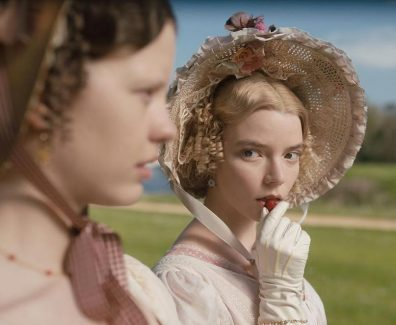 Emma Movie Trailer 2020