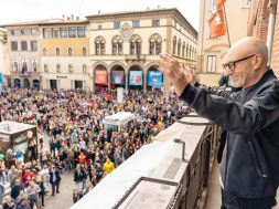 Lucca Comics and Games festival 2019 1