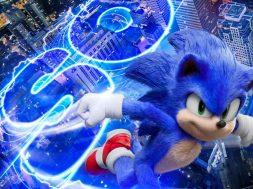 Sonic the Hedgehog Movie Trailer 2020 2