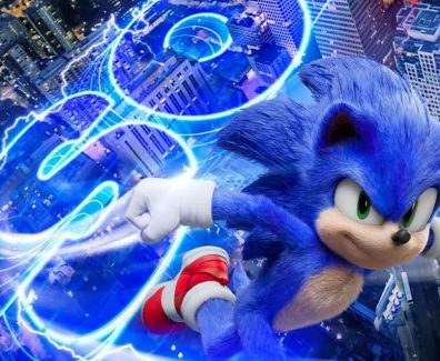 Sonic the Hedgehog Movie Trailer 2020 2