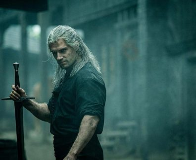 The Witcher 2019 TV Series Trailer 2
