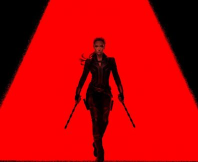 Black Widow Movie Trailer 2020