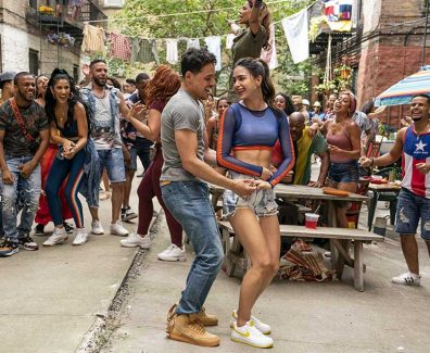 In the Heights Movie Trailer 2020