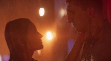 Inside the Rain Movie Trailer 2020