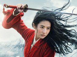 Mulan Movie Trailer 2020 2