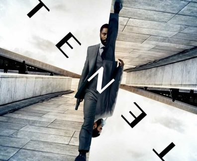 Tenet Movie Trailer 2020