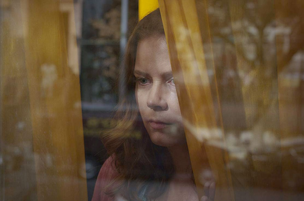the woman in the window - photo #13