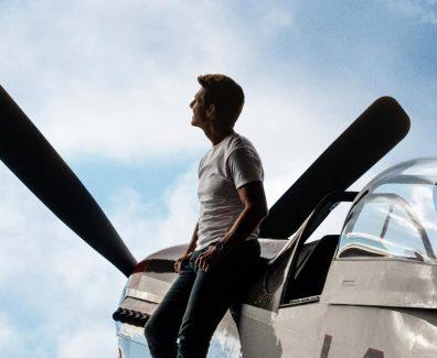 Top Gun Maverick Movie Trailer 2020 2