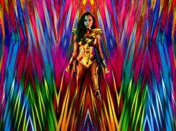 Wonder Woman 1984 Movie Trailer 2020
