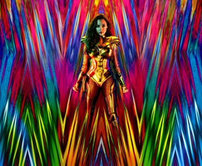 Wonder Woman 1984 Movie Trailer 2020