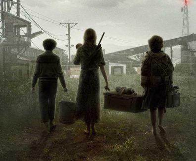 A Quiet Place Part 2 Movie Trailer 2020