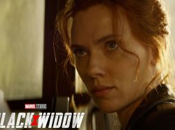 Black Widow Movie Trailer 2020 2
