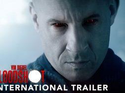Bloodshot Movie Trailer 2020 2