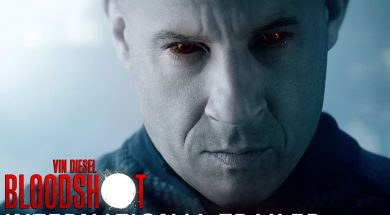Bloodshot Movie Trailer 2020 2