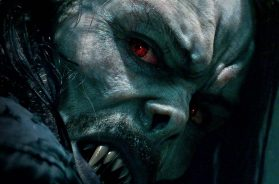 Morbius Movie Trailer 2020