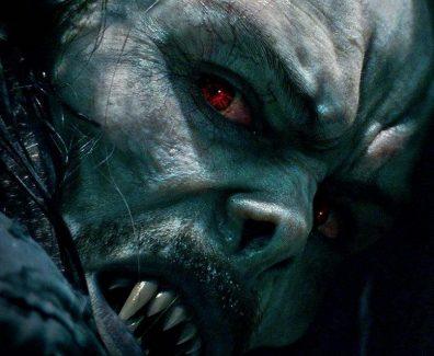 Morbius Movie Trailer 2020