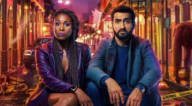 The Lovebirds Movie Trailer 2020