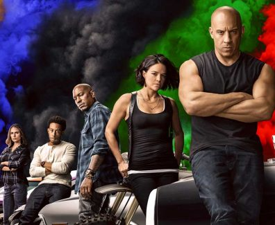 Fast Furious 9 Movie Trailer 2020