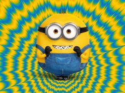 Minions The Rise of Gru Movie Trailer 2020