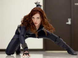 Black Widow Trailer 2020