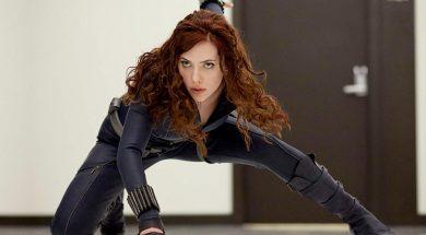 Black Widow Trailer 2020