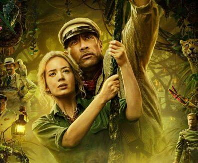 Jungle Cruise Trailer 2020
