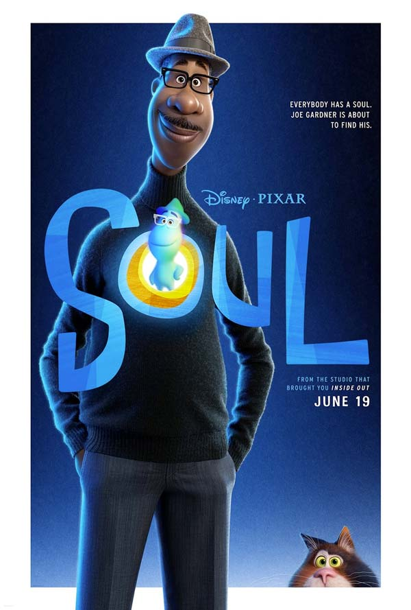 Soul Poster 2020