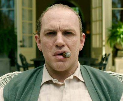 Capone Trailer 2020