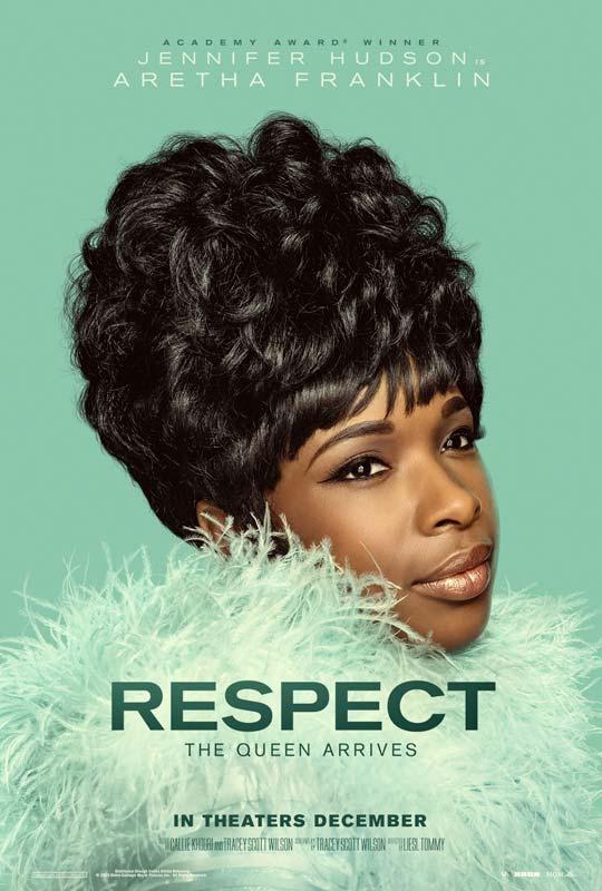 Respect Poster 2020
