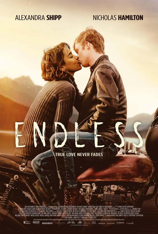 Endless Poster 2020