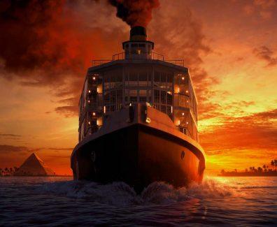 Death on the Nile Trailer 2020