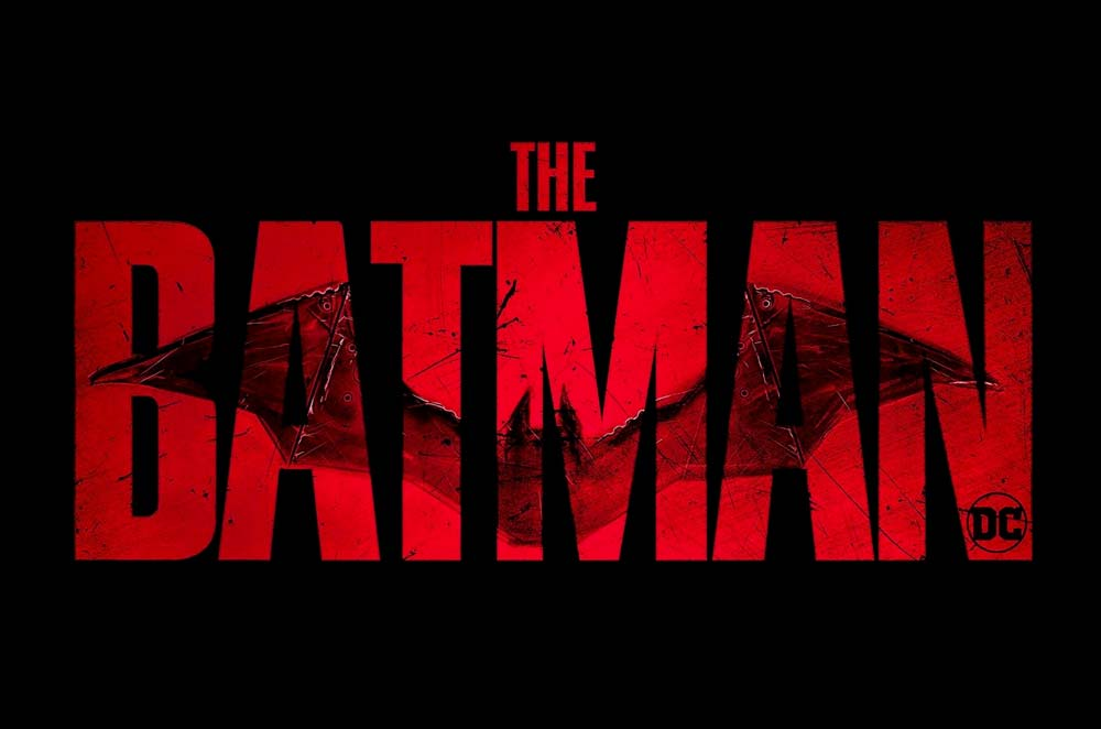 The Batman Trailer 2021