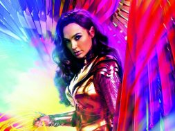 Wonder Woman 1984 Trailer 2020