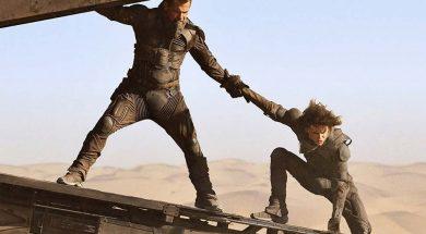 Dune Trailer 2020