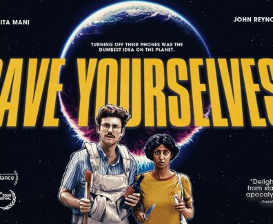 Save Yourselves Trailer 2020