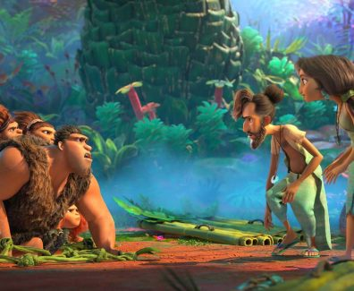 The Croods A New Age Trailer 2020