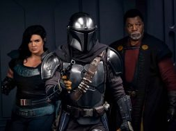 The Mandalorian Season 2 Trailer 2020