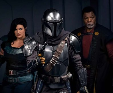The Mandalorian Season 2 Trailer 2020